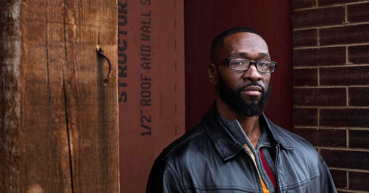 Harvard University Melvin White Racial Exclusion St Louis
