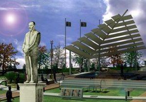 Beloved Streets Planned Legacy Park