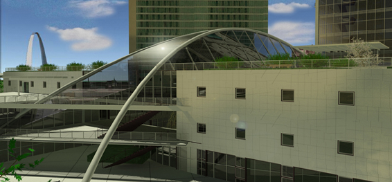 Lauer Architecture Progressive Design